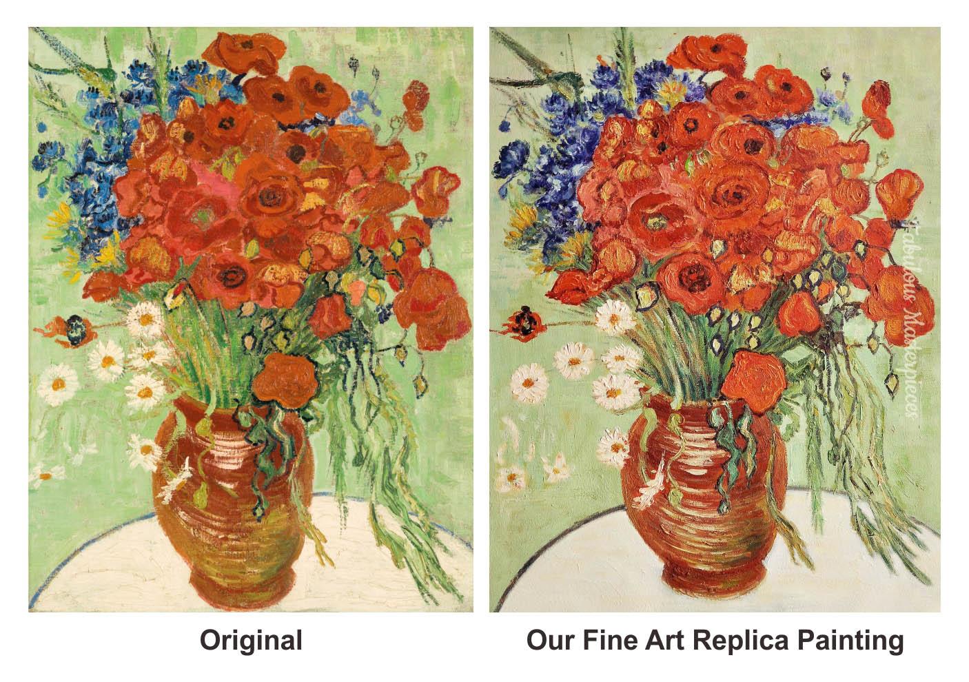 Best Van Gogh Reproductions Fabulous Masterpieces Blog