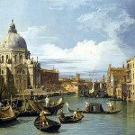 Canaletto_The_Grand_Canal_and_the_Church_of_the_Salute
