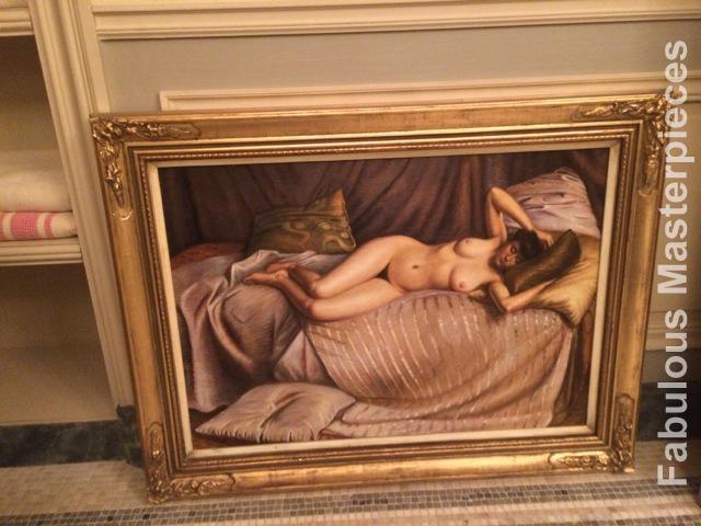 art reproduction paintings