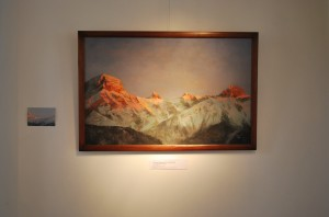 Art Reproduction Exhibition with Fabulous Masterpieces