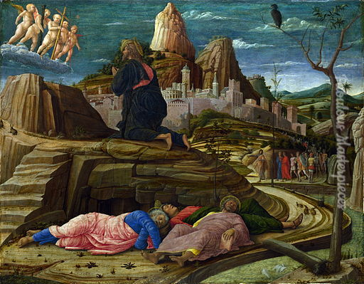 famous easter paintings