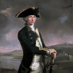 lord nelson painting
