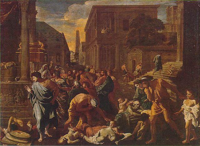 the plague of ashdod
