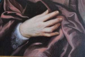 Van Dyck, Charles I, King of England from Three Angles